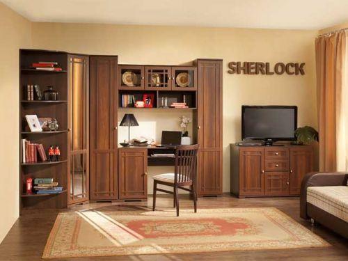 Скидка на популярную серию Sherlock