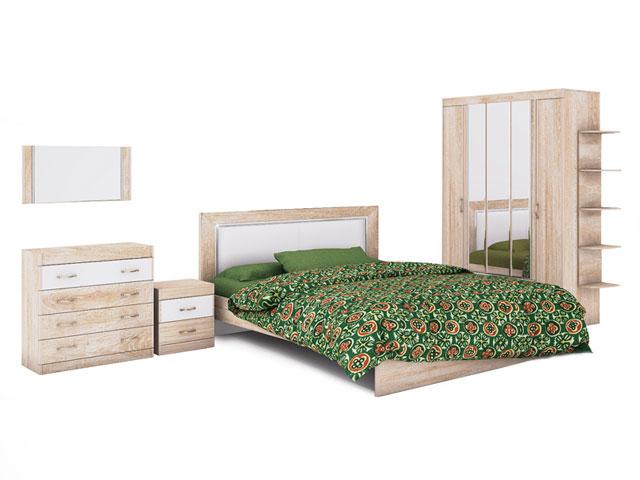 комплекты мебели спальни мебельный интернет магазин екатеринбург