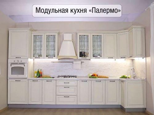 Новинки от Мебельсона - новые, уникальные кухни