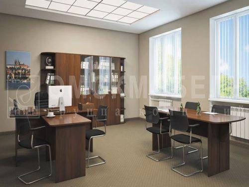 Офисная мебель от ОмскМебели